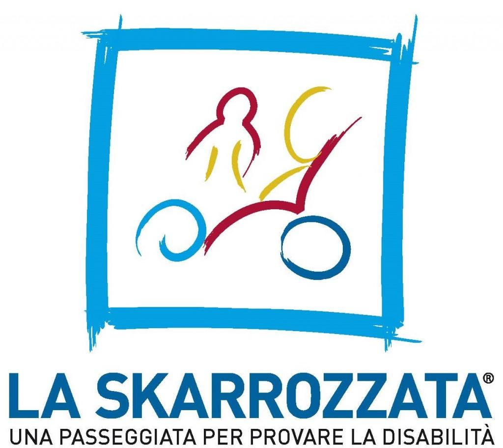 la skarrozzata logo